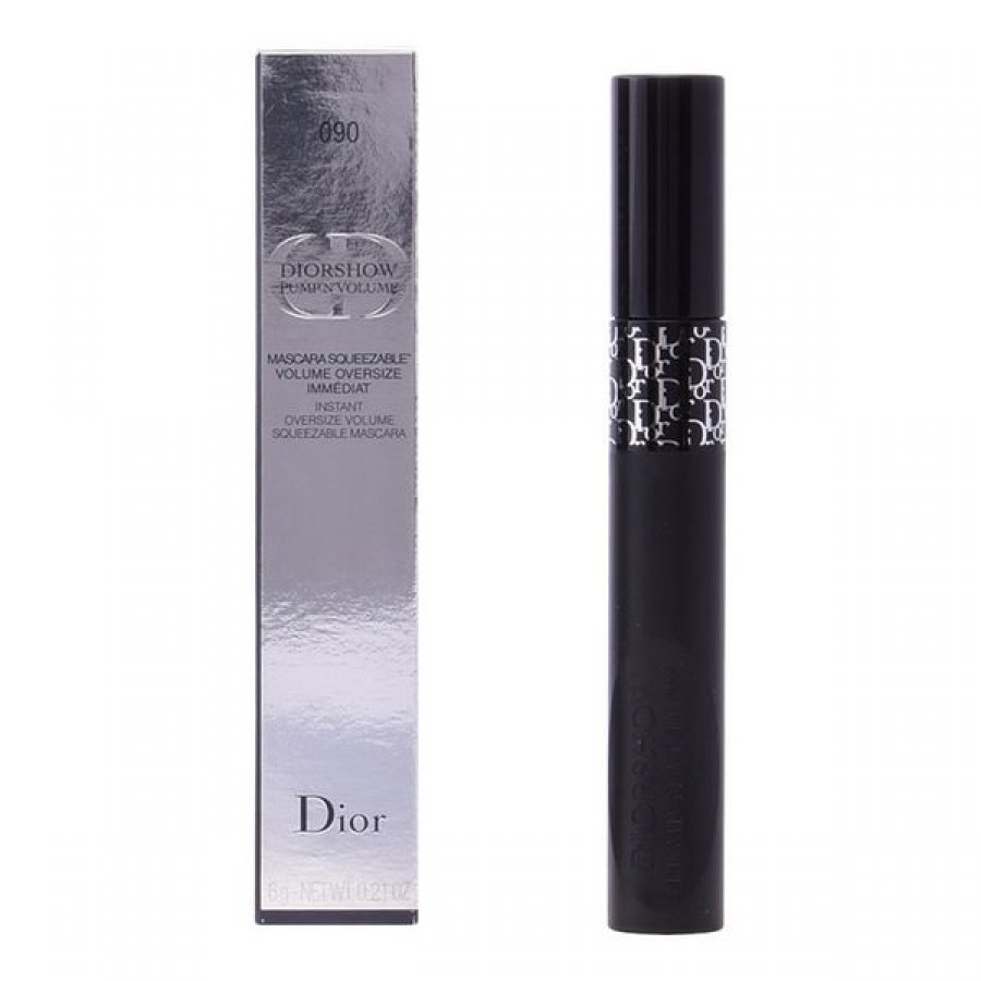Mascara for Eyelashes Pump\'n Volume Dior - Color: 090 - 5 g