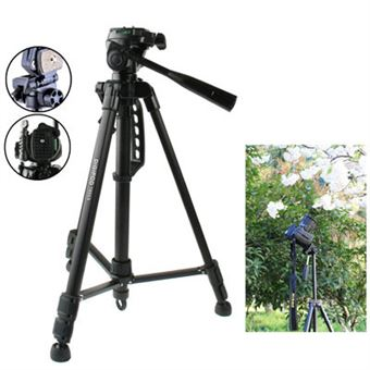 Camera Tripods and Stands