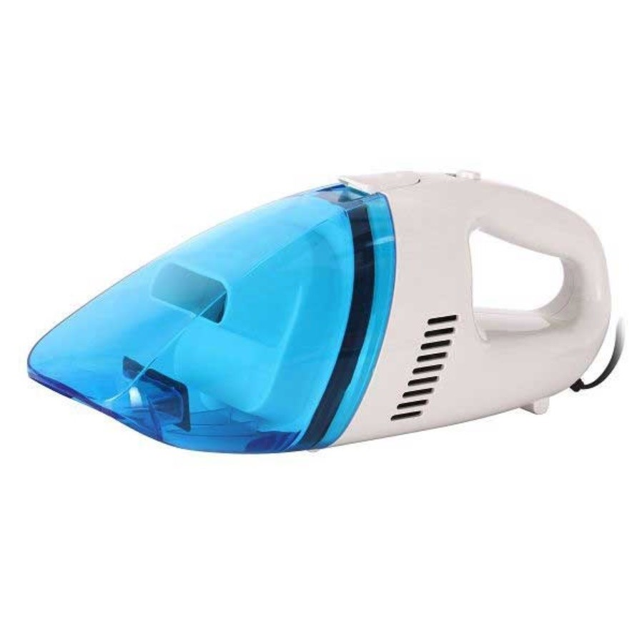 12 V Mini portable Rechargeable car vacuum cleaner