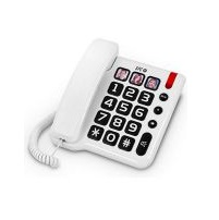 Landline and IP phones