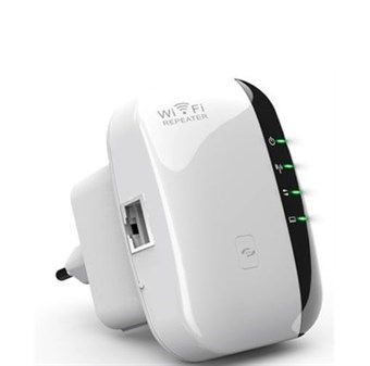 Wireless WIFI - Repeater 300Mbps