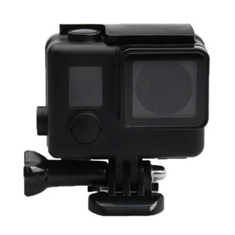 Black Edition Standard Case for Hero 4