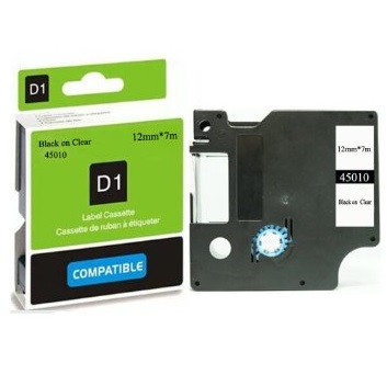 Dymo D1 Tape (Label Manager)